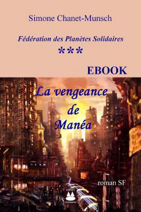 EBOOK La vengeance de Manéa