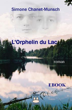 EBOOK L'Orphelin du Lac