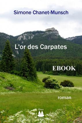 EBOOK L'or des Carpates